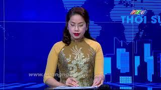 Tin mới II Thời sự ngày 13/3/2018 II Truyền hình Quảng Ngãi PTQ