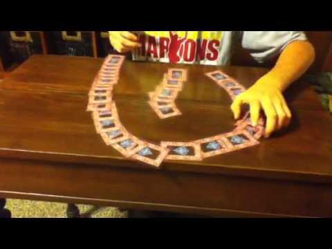 Amazing Horseshoe Magic Trick