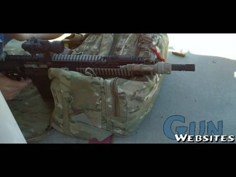 .308 AR15 - LMT LM308 First Look