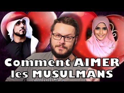 TUTORIAL: Comment aimer les musulmans? - David Wood en francais
