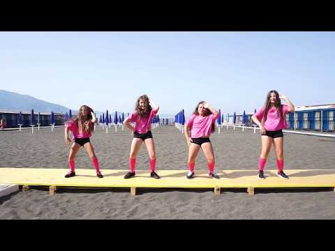 Baila con Shasa - Dura Deddy Yankee Belly Reggaeton.