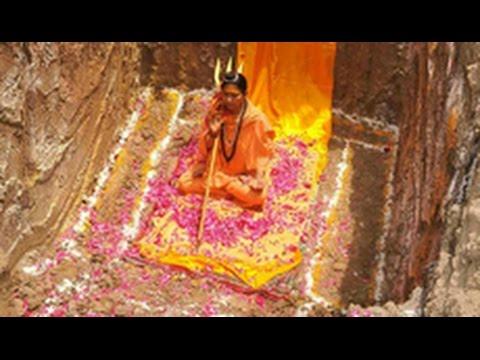 Burial protest over gender equality at Kumbh Mela festival