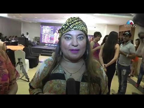 Exclusive Interview Of Dolly Bindra For The Album