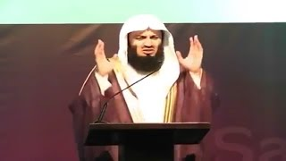 Tips to Improve our Daily Prayers – Mufti Menk