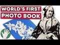 default Anna Atkins & the Worlds First Photo Book   Objectivity #5
