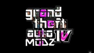 GTA IV Mod Menus | Online Any Mode | Pink House | PS3 & Xbox360 |