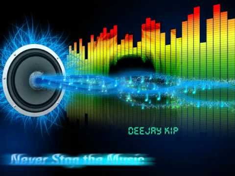 Deejay kip On the floor house remix.wmv