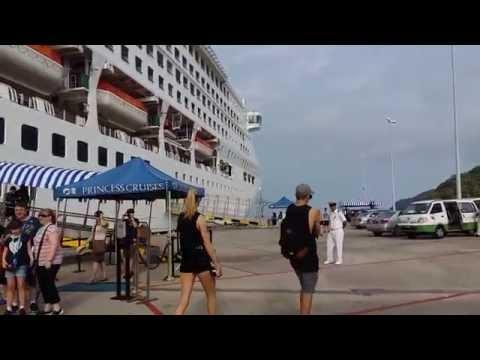 Malaysia Ship Chandler
