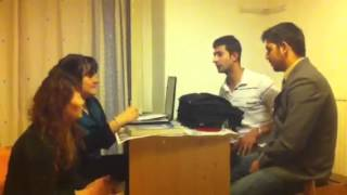 Uk student visa interview part 2