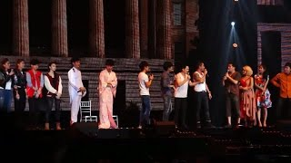 [Full] คู่จิ้น AF The Musical - AF Reunion Concert (6/6/58)