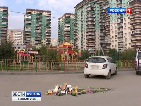 По факту гибели трехлетней девочки возбуждено уголовное дело
