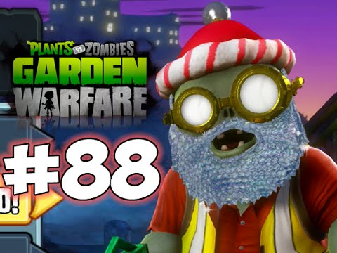 Plants Vs. Zombies - GARDEN WARFARE - PART 88 - GARDENs & GRAVEYARDS! (HD GAMEPLAY)