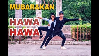 download lagu Hawa Hawa  Dance    Mubarakan  gratis