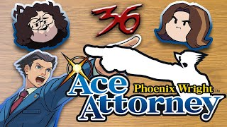 Phoenix Wright  - 36 - The Battle of Ellipsis