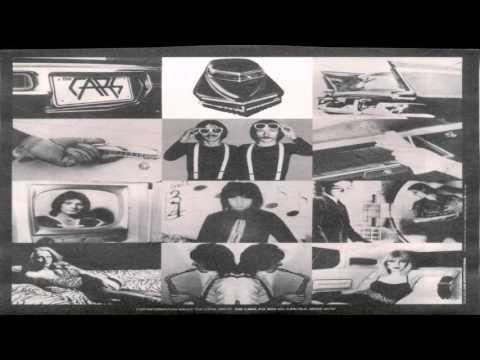 The Cars - Drive (Original Rework Retro Remix)