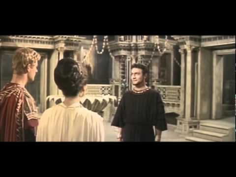 The Fall of the Roman Empire is listed (or ranked) 13 on the list The Best James Mason Movies