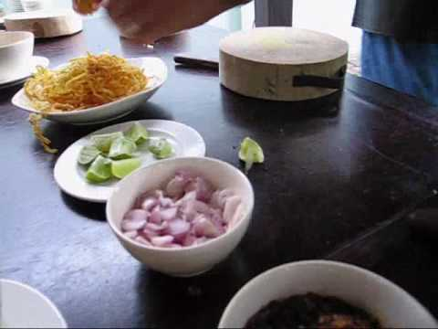 Thai Cooking Class (Asia Scenic in Chiang Mai)