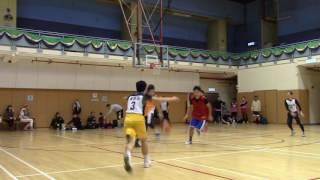 27 NOV SPORTARTS BASKETBALL LEAGUE 博亞 籃球聯賽 創基金業 vs 中信銀行 PART 4
