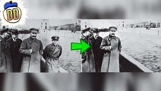 9 Shocking Attempts to Rewrite History