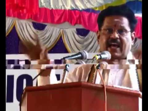 Solvendar Sugi Sivam Pattimandram Speech 2017 | New