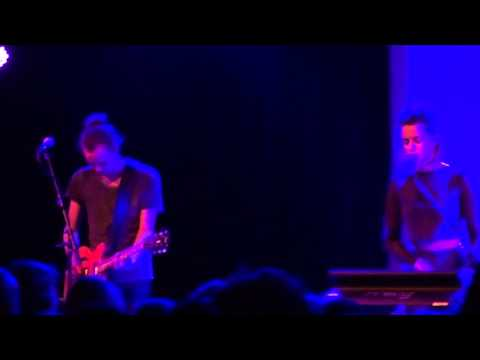 THE DAY Live @COLOGNE MUSIC WEEK – Berlin