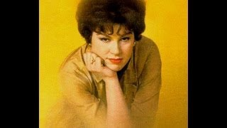 Watch Patsy Cline Lonely Street video