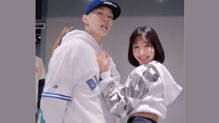 Jay Park X May J Lee - I think im in love