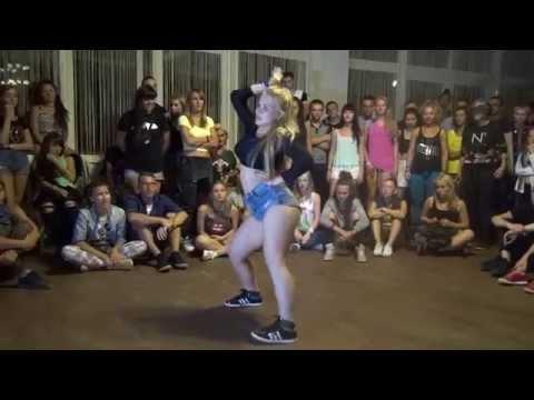 Dancehall Preselection BigUp Kemp 2015 Gaika