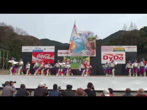 颯爽JAPAN ~川棚温泉 舞龍祭2011