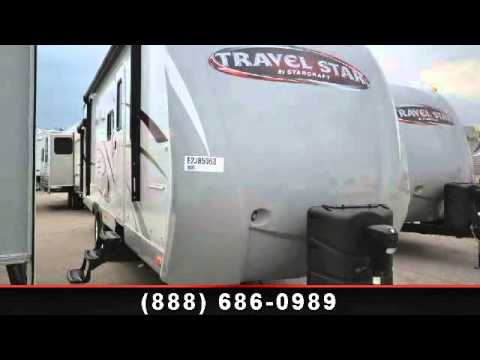 2014 Starcraft Travel Star - Bob Hurley RV - Tulsa, OK 7410