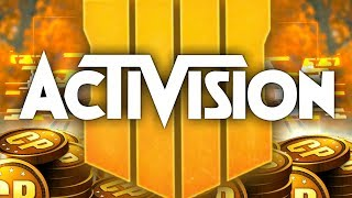 ACTIVISION'S NEW PLAN? Call of Duty & Free To Play... Why Activision is Making Changes