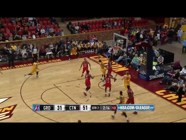 Best Plays of the day, 11/22/2014