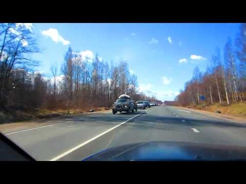 Пробки на трассе М10 Россия сейчас на карте Москвы