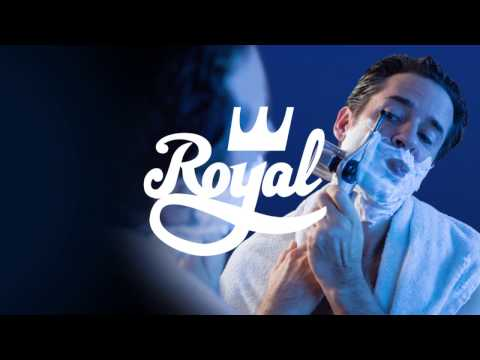 Carroll Gets Shaved for Royal Trucks | Behind the Ad