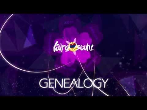 GENEALOGY  For Eurovision 2015, Armenia /  Եվրատեսիլ 2015  Հայաստան