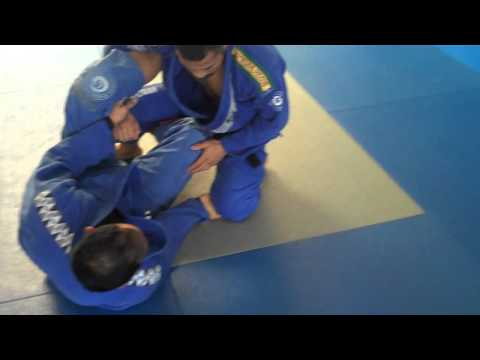 Sweeps from Biceps Slicer - Charles Gracie Jiu-Jitsu Image 1