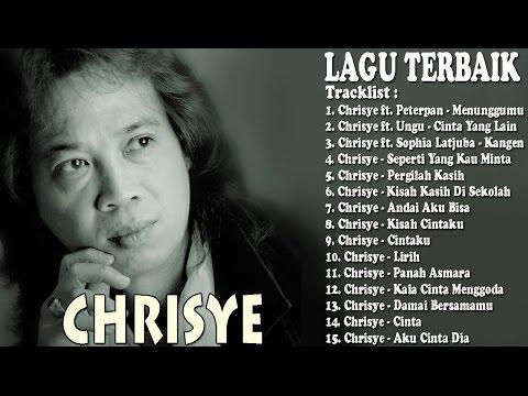 Chrisye ft. Peterpan, Ungu & Sophia Latjuba | Full Music mp3 | Playlist | Best Audio !!!