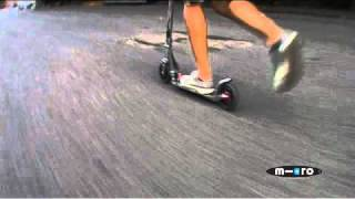 Kick Scooters by Micro - The Speed+