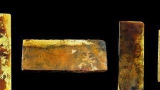 treasure california couple finds rare u s gold coins in backyard