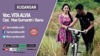 Vita Alvia - Kudangan (Official Music Video)