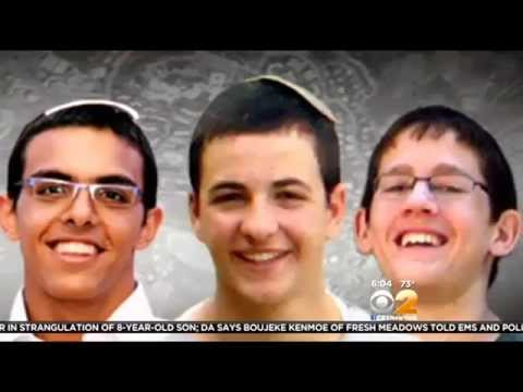 Hamas Member Killed After Israeli Teens Found Dead