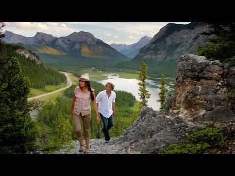 Alberta Canada  remember to breathe  Reuben and the Dark