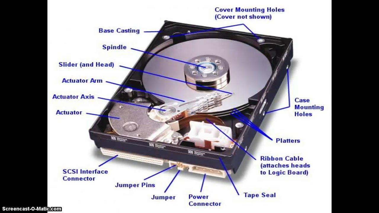 Как новый жесткий диск сделать системным