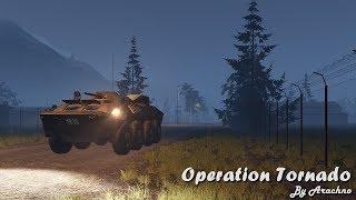 ArmA 3 - Operation Tornado [Thailand Roleplay Gaming] #073