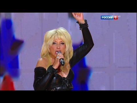 Ирина Аллегрова Есаул Новая волна 2016