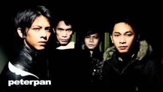 Peterpan-Di Belakangku(album version)