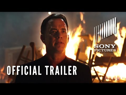 Angels & Demons - In Theaters 5 15 09 video