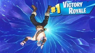 WHAT HAPPENS When you enter the Portal in Fortnite..