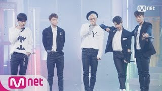 [Highlight - Calling You] KPOP TV Show | M COUNTDOWN 170608 EP.527