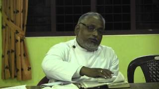 Romans - Malayalam Bible Study - Book of Romans - Part 1B